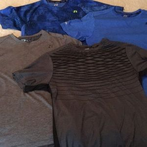 Other - Boys athletic shirt bundle xl 14/16 LIKE NEW